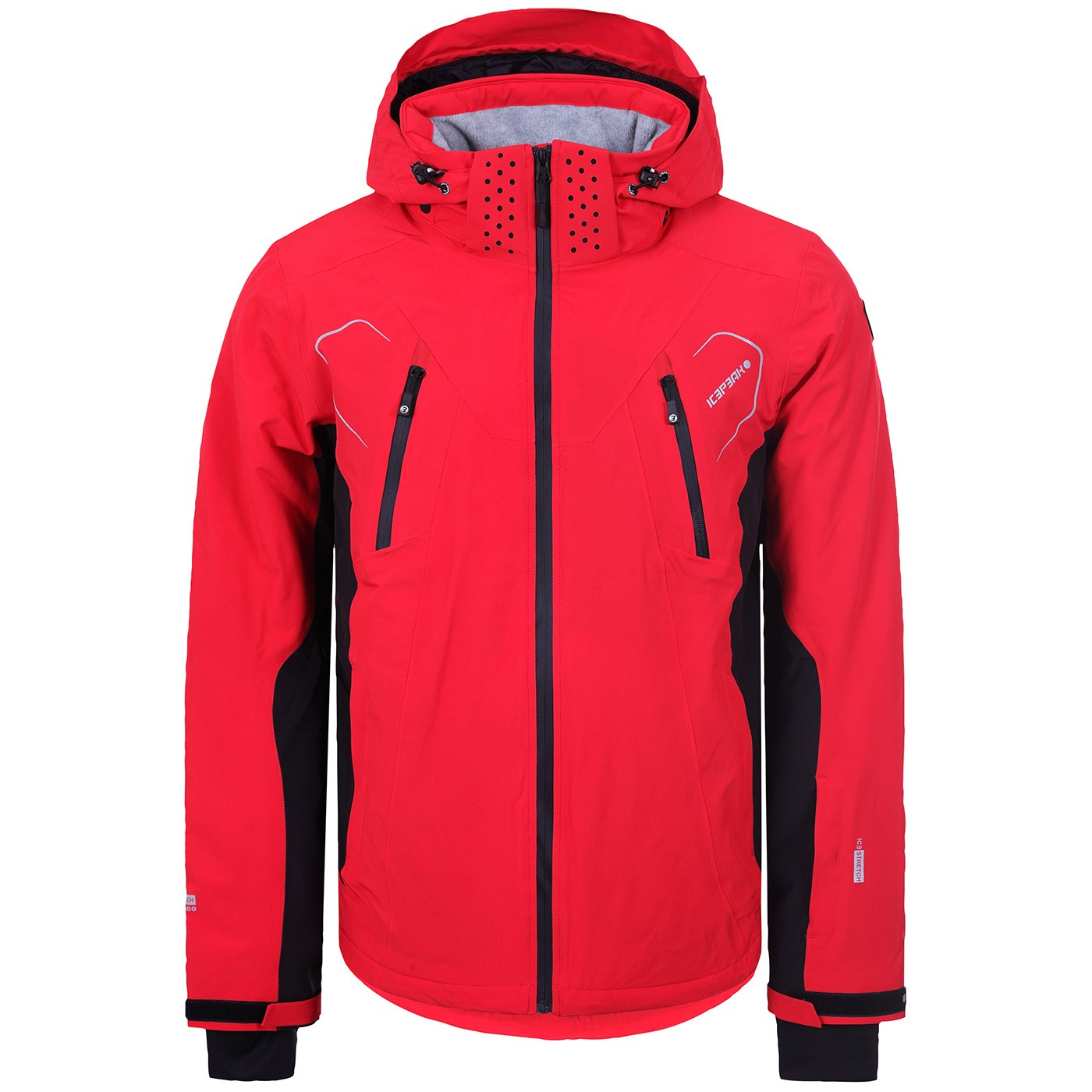 best value outlet store really comfortable Veste ski Icepeak Nemo Homme