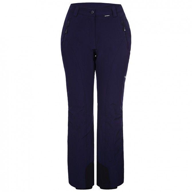 Pantalones esquí Icepeak Noelia Mujer