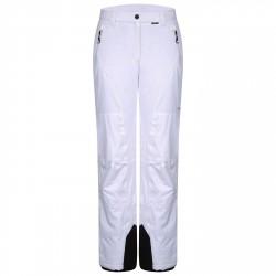 Pantalones esquí Icepeak Noelia Mujer blanco