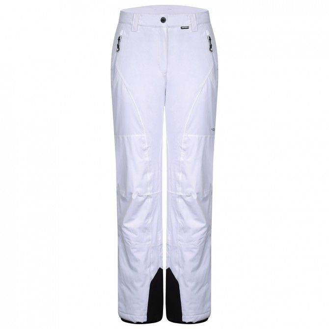 Ski pants Icepeak Noelia Woman white