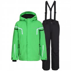 Ski suit Icepeak Hobbes Junior