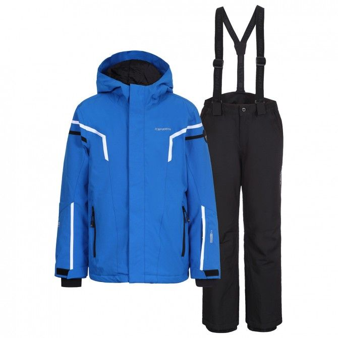 Ski suit Icepeak Hobbes Junior