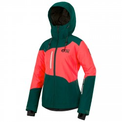 Chaqueta esquí freeride Picture Weekend Mujer