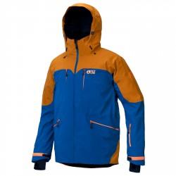 Freeride ski jacket Picture Naikoon Man