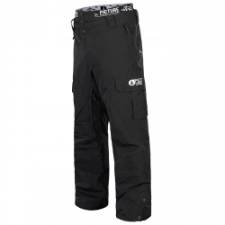 Freeride ski pants Picture Panel Man