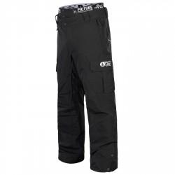 Pantalones esquí freeride Picture Panel Hombre