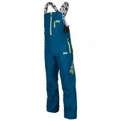Freeride ski pants Picture Welcome Bib Man