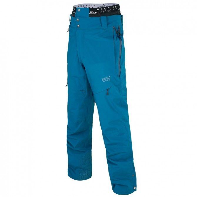 sale retailer 60075 390e2 Pantalone sci freeride Picture Naikoon Uomo - Bottero Ski