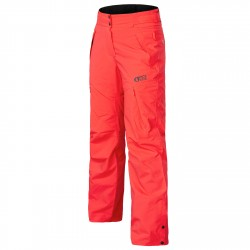 Freeride ski pants Picture Luna Woman