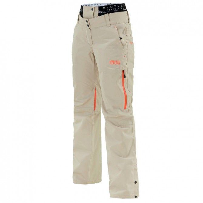 Freeride ski pants Picture Exa Woman