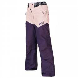 Freeride ski pants Picture Weekend Woman
