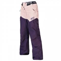 Freeride ski pants Picture Weekend Woman