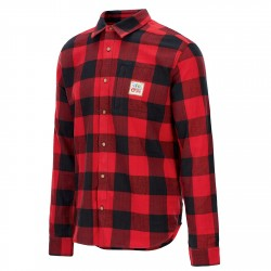Camisa Picture Hillsboro Hombre