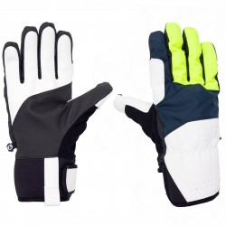 Freeride ski gloves Picture Malt Man