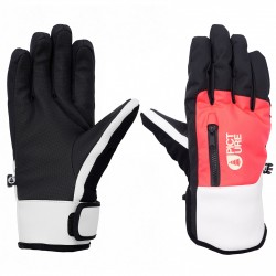 Freeride ski gloves Picture Kakisa Woman
