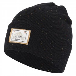 Freeride ski hat Picture Uncle black