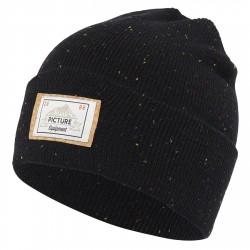 Sombrero esquí freeride Uncle negro