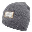 Sombrero esquí freeride Uncle gris