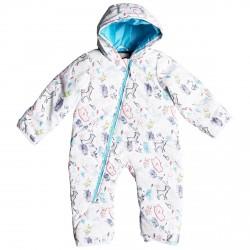 Snow jumpsuit Roxy Rose Baby