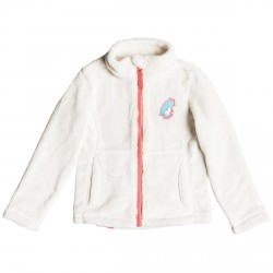 Snowboard fleece Roxy Igloo Teenie Girl