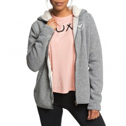 Sweat-shirt Roxy Super Cosy A Femme