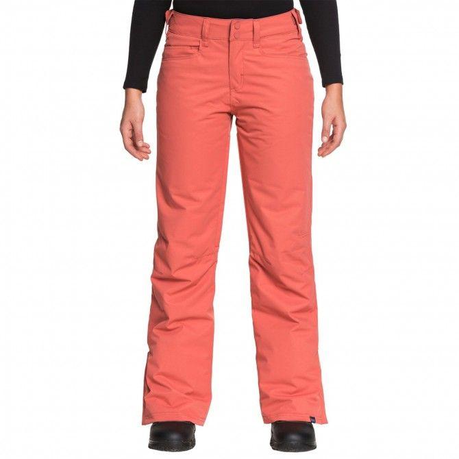 Snowboard pants Roxy Backyard Woman