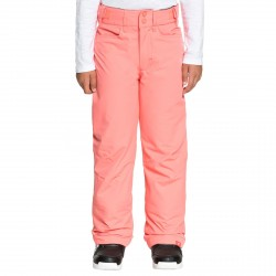 Snowboard pants Roxy Backyard Girl