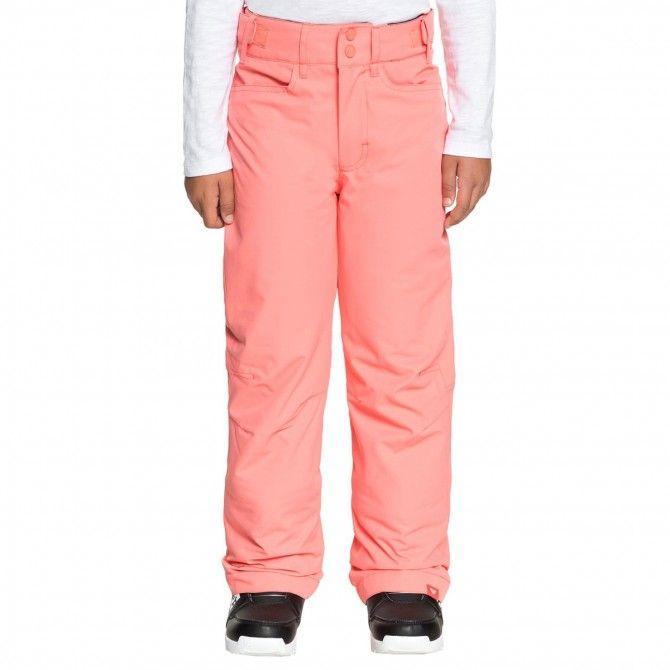 Snowboard pants Roxy Backyard Girl