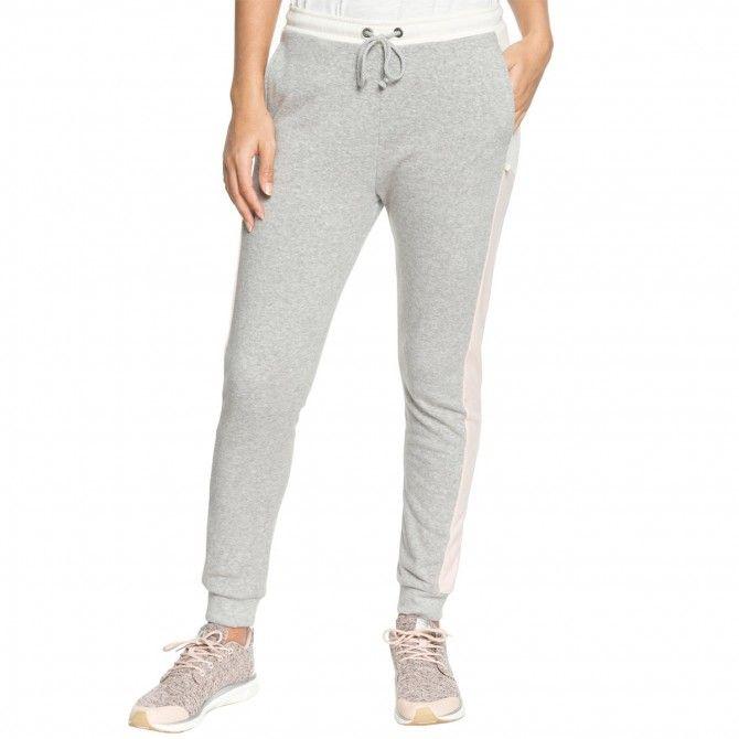 Pants Roxy Sidewalk Classic Woman