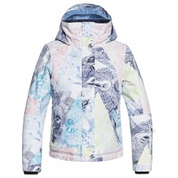 Snowboard jacket Roxy Jetty Girl