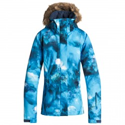 Snowboard jacket Roxy Jet Ski Woman