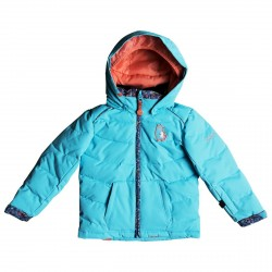 Snowboard jacket Roxy Anna Girl