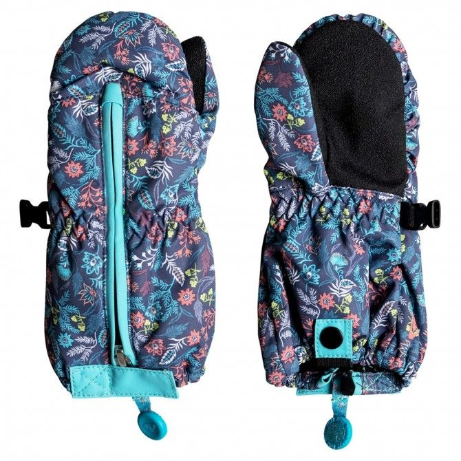 Moufles snowboard Roxy Snow's Up Fille