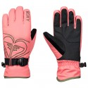 Snowboard gloves Roxy Poppy Girl