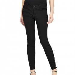 jeans Liu-Jo Bottom up zip woman