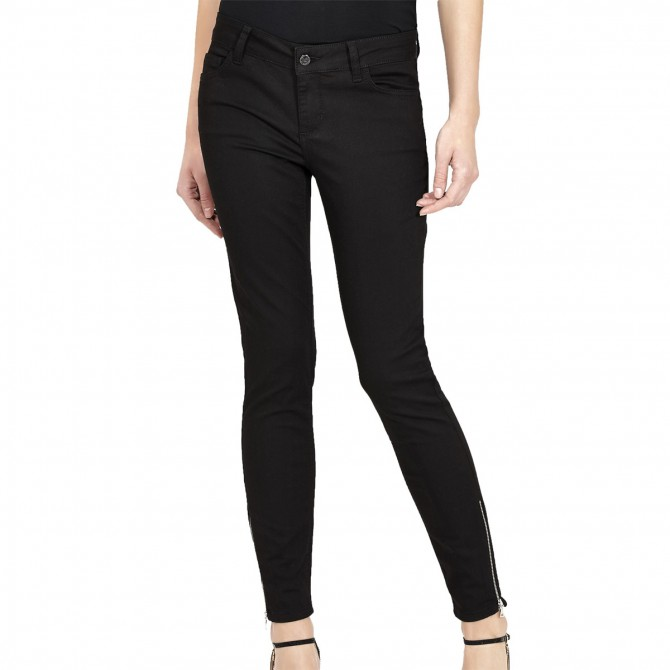 Jeans Liu-Jo Bottom up zip Donna
