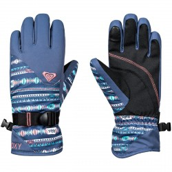 Gants snowboard Roxy Jetty Fille