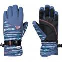 Snowboard gloves Roxy Jetty Girl