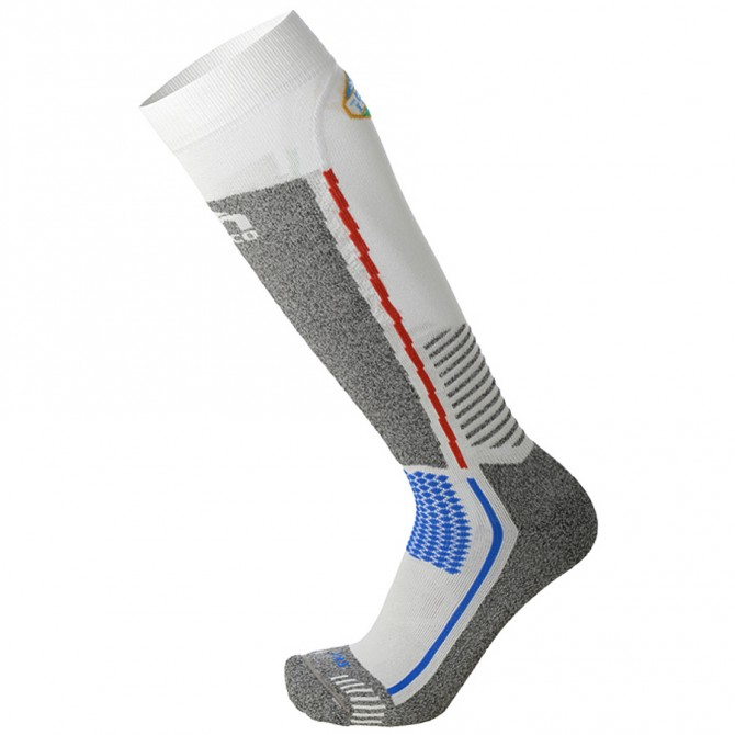 Ski socks Mico Official Ita Medium