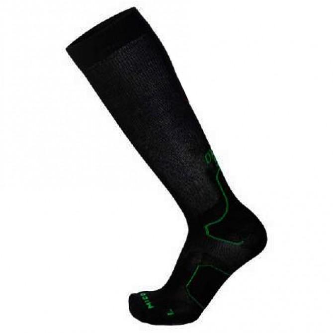 Ski socks Mico Oxi-Jet Compression Extralight
