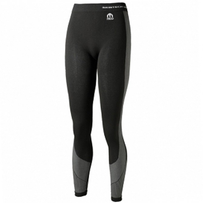 Ski leggings Mico Skintech Lightskin Woman