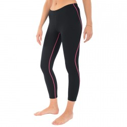Ski leggings Mico Dualtech Merino Woman