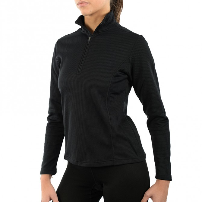 Première couche Mico Fleece Designed Femme