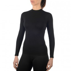Underwear shirt Mico Skintech Activeskin Woman