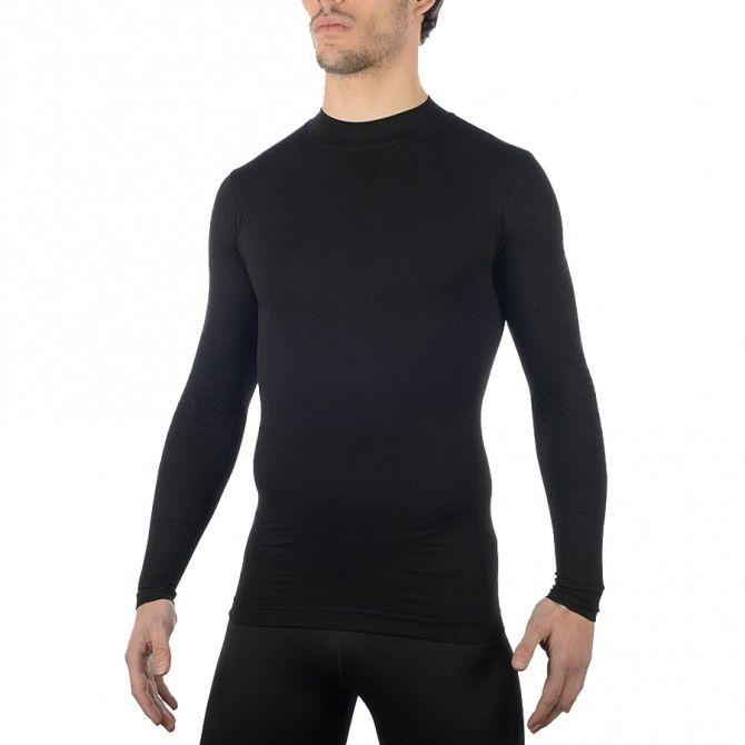 Underwear shirt Mico Skintech Activeskin Man