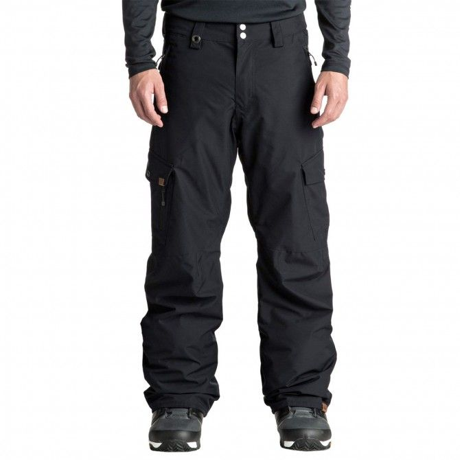 Pantalone snowboard Quiksilver Porter Uomo