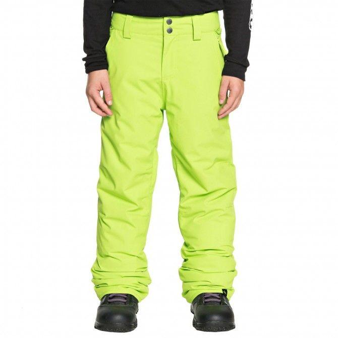 Pantalone snowboard Quiksilver Estate Bambino