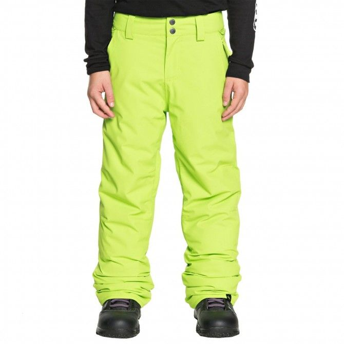 Snowboard pants Quiksilver Estate Boy