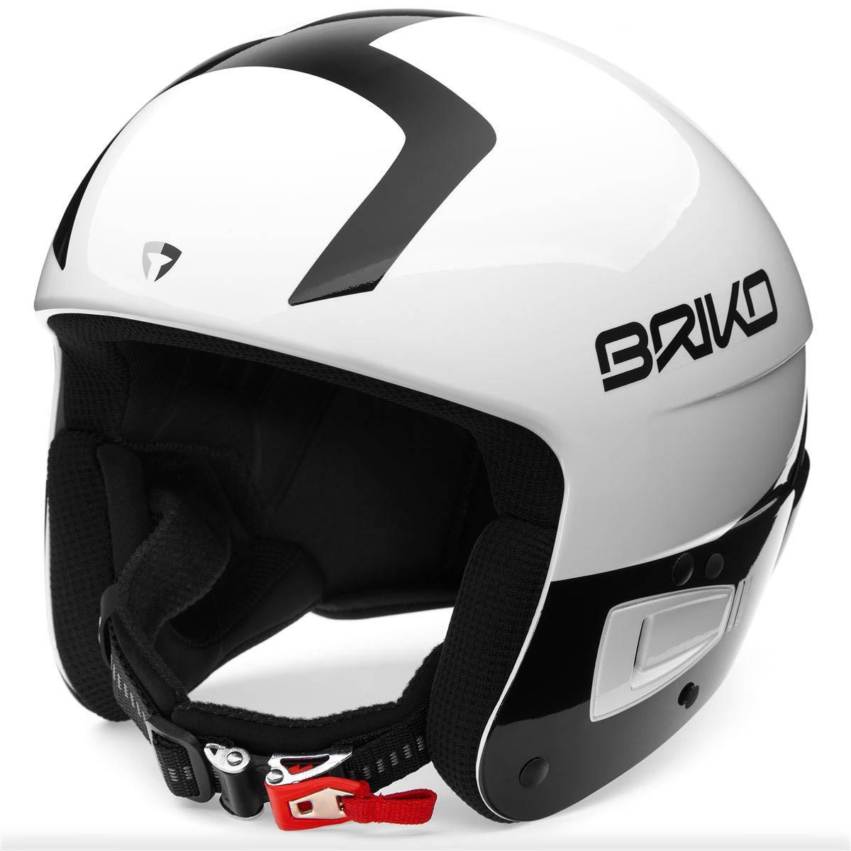Ski Helmet Briko Vulcano Fis 6 8