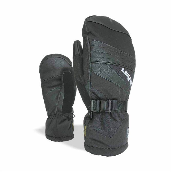 Guanti sci Level Patrol Mitt nero